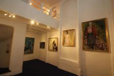 Gallery Scrivens & Eje Copenhagen