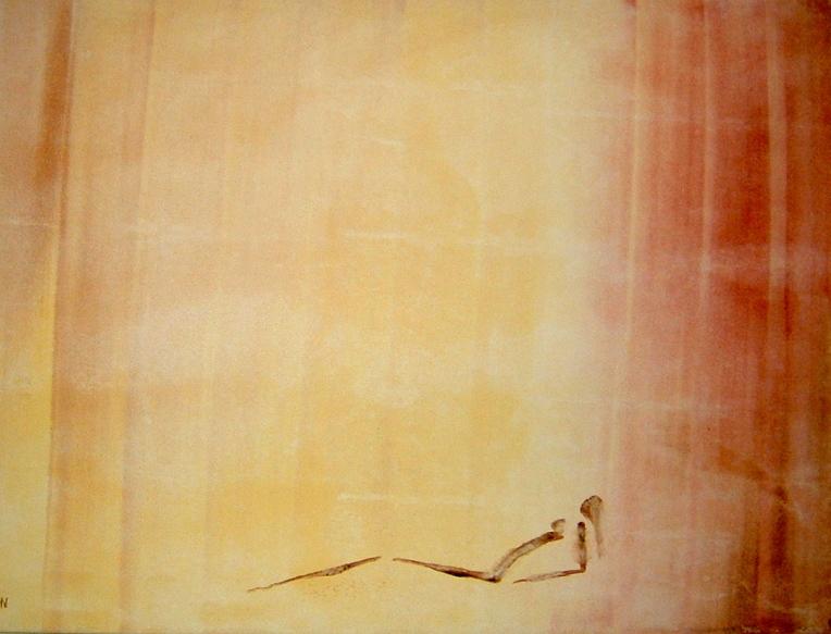 Summer - Katherine Scrivens