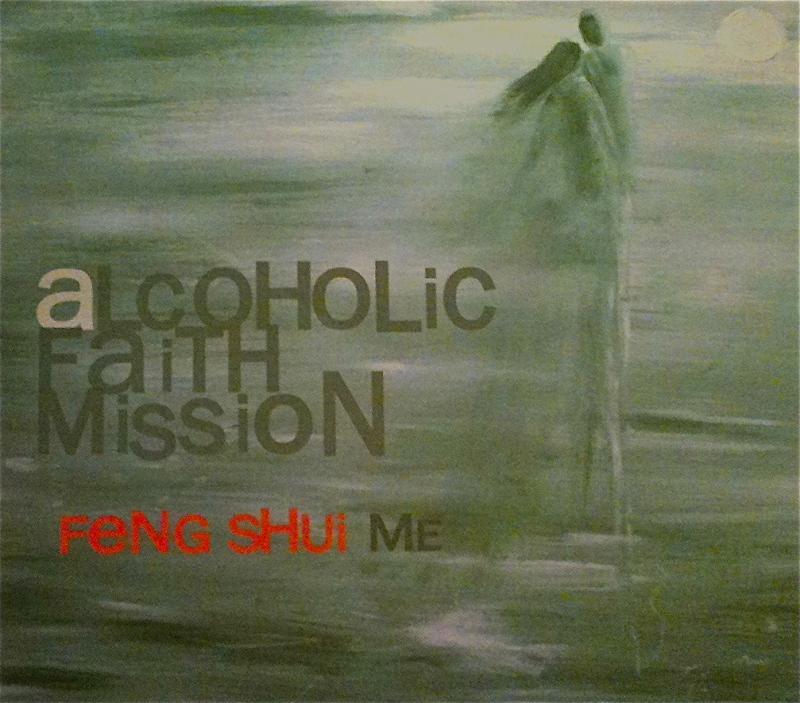 Album Cover for Alcoholic Faith Mission, Denmark