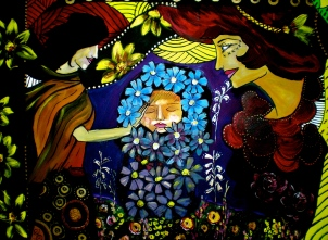 Mother that child (sold)