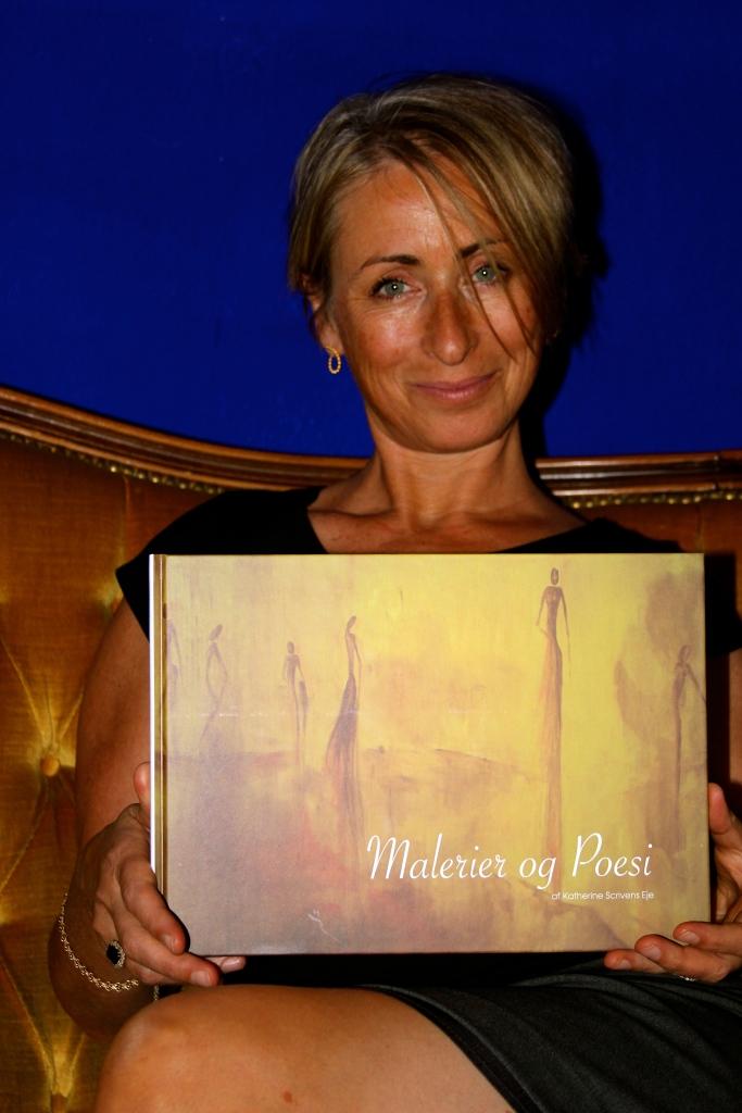 Malerier & Poesi