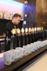 Silhouette Design Denmark moves into the Café arena Brøggeret, Denmark