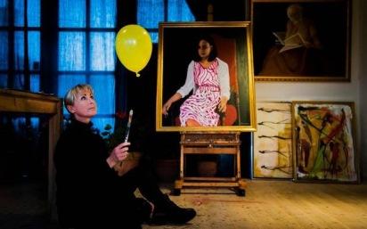 Birthday Studio Press photo JV article