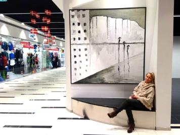 2013 Borgen Shopping Center Denmark