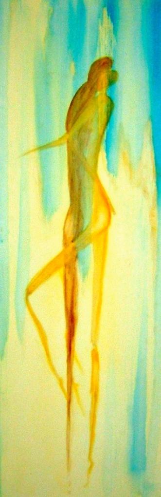 Love - Katherine Scrivens