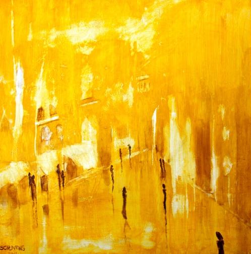 Golden Street