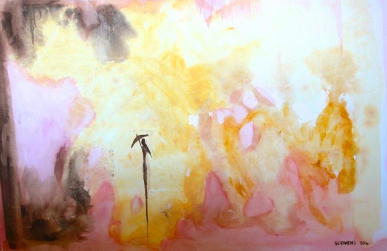 Warmth - Katherine Scrivens Eje