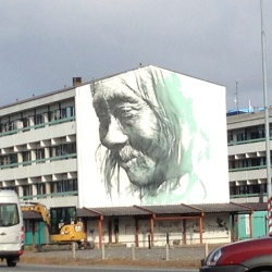 Street Art by Guido Van Helten