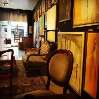Gallery Scrivens & Eje,