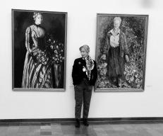 Exhibition at Danish National TV Studios