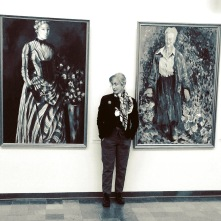 Exhibition at Danish National Television Studios